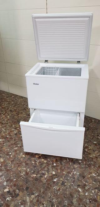 Congelador horizontal A+