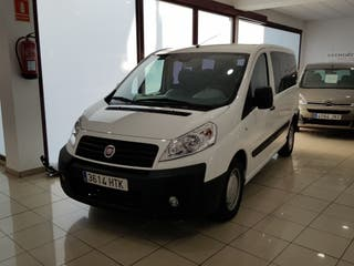 Fiat Scudo 2.0 JTD 130cv 6 Plazas