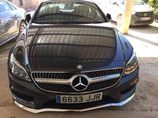 Mercedes-Benz Clase CLS 2015