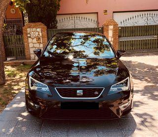 Seat Leon FR 184cv 2.0tdi