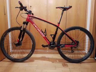 Bicicleta specialized **rebaja de PRECIO