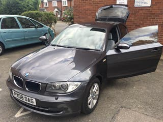 1 series BMW