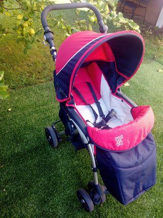 Coche de paseo prenatal