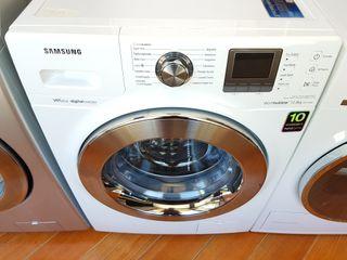 Lavadora Samsung 12 K 1400 Rpm A+++ GARANTIA Llevo