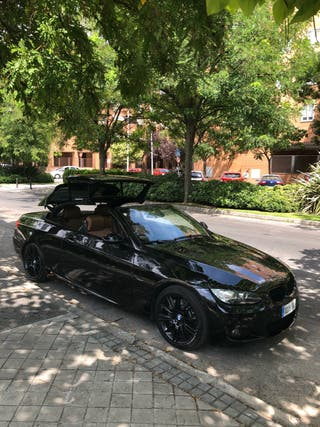 BMW 330d E93