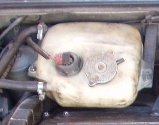 Vaso de expansión Peugeot 309 gti16