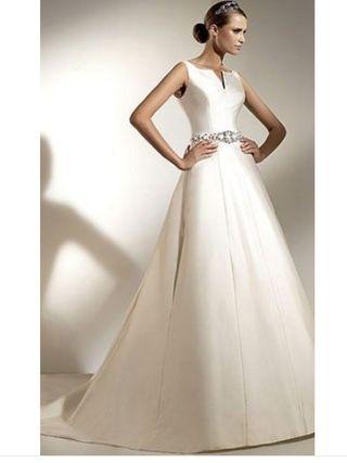 Vestidos novia 1000€