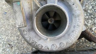 Turbo volvo xc70/s60/v70