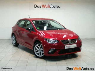 Ibiza 1.0 EcoTSI S&S FR 85 kW (115 CV)