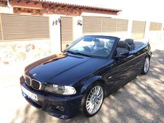 bmw Serie 3 e46 cabrio M