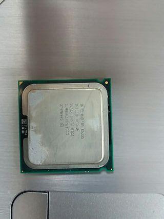 Intel XEON Costa rica E5530 Series 4 cores 8 threa