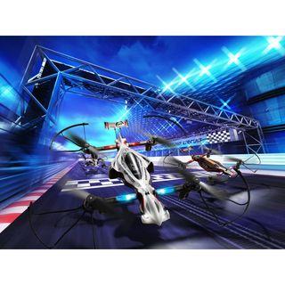 DRONE CARRERAS RACER G-ZERO. KYOSHO 20571W
