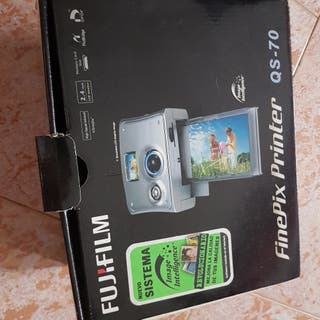 Impresora de fotos fujifilm QS-70