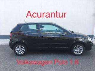 Volkswagen Polo 1.6 GT 105 CV 2008