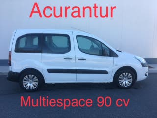Citroen Berlingo 1.6HDi 90 CV 2014