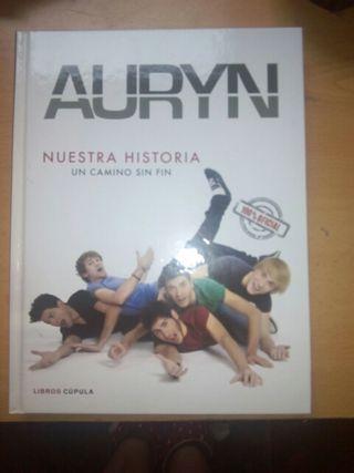 Libro Auryn