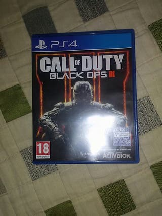 Call of Duty Black 0ps 3