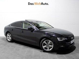 Audi A5 Sportback 2.0 TDI multitronic 130 kW (177 CV)