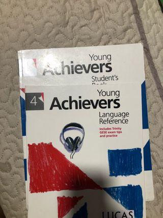 Libros 4to de primaria