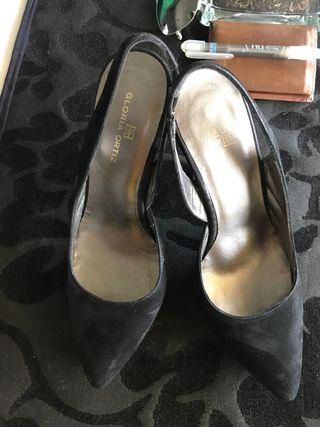Zapato Gloria Ortiz