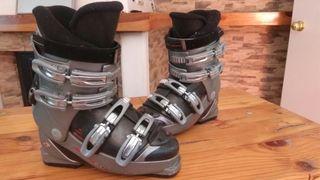 Botas esquí Nordica 250-255