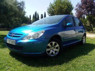 Peugeot 307 año 2006 impecable Estado en general!!