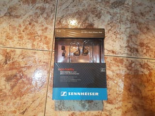 Auriculares Sennheiser IE 60