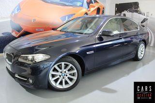 BMW Serie 5 2015 520D AUT