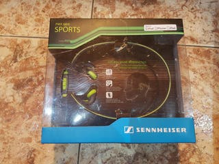 Auriculares Sennheiser PMX 684i SPORTS