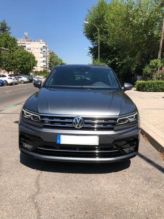 Volkswagen Tiguan 150cv. R-Line 4Motion DSG
