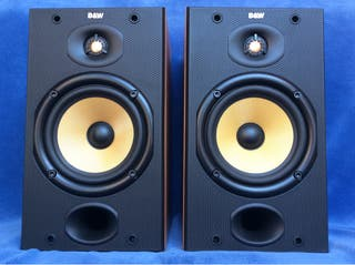 Altavoces BOWERS & WILKINS