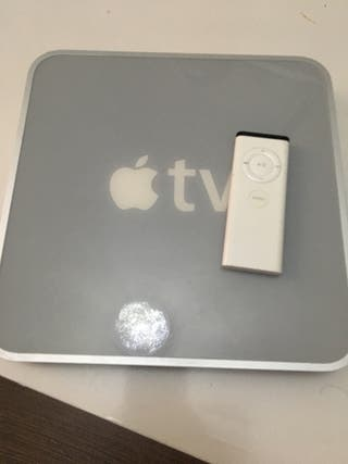Apple TV 1a gen 160gb