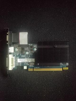 Tarjeta gráfica AMD Radeon HD 5450 HDMI