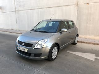 Suzuki Swif 92cv Swift 2010 662345933