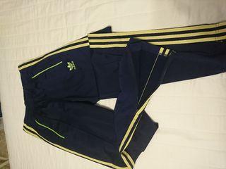 pantalón chándal Vintage chica, Adidas