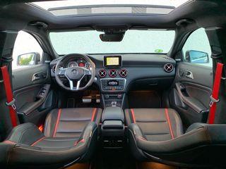 Mercedes A45 AMG Clase A45 AMG 2015