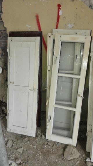 ventanas con contraventanas
