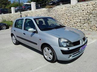 Renault Clio FULL EQUIPE 2002