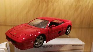 Ferrari 355 1:24