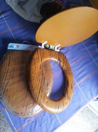 2 asientos de vater