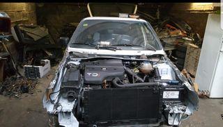 Volkswagen Golf gtd swap tdi