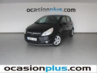 Opel Corsa 1.3 CDTI EcoF 111