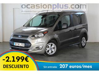 Ford Tourneo Connect 1.5 TDCI Trend 88 kW (120 CV)