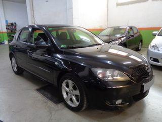 Mazda 3 1.6i 105cv ACTIVE 5 Puertas