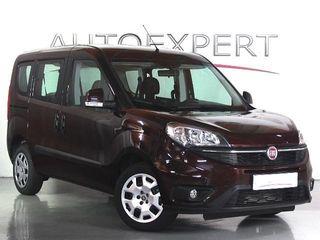 Fiat Professional Doblò Panorama Panorama Easy 1.6 Multijet 95cv E6