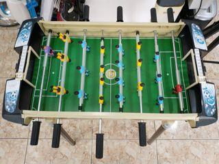 Futbolin para niños.