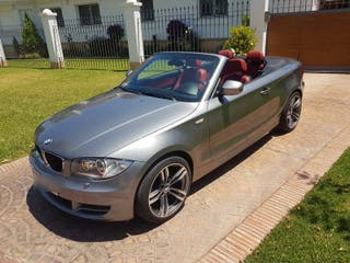 BMW Serie 1 Cabrio 2010
