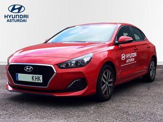 Hyundai i30 1.0 TGDI Link Fastback