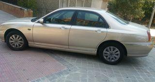 Rover 75 2001