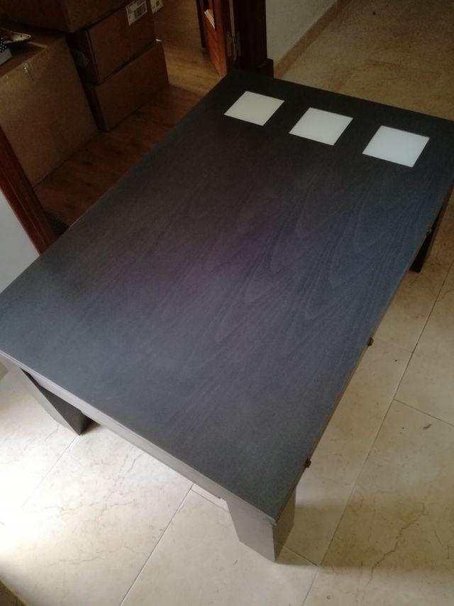 Mesa comedor plegable( bajada de precio) de segunda mano por 80 € en ...
